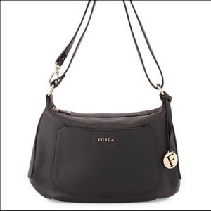 Furla cross body purse